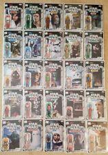 STAR WARS Action Figure Variant Set NM+ 124 Comics John Tyler Christopher Marvel