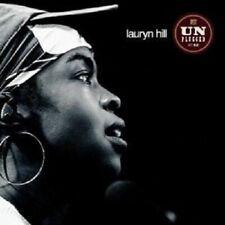 "LAURYN HILL ""MTV UNPLUGGED NO. 2.0"" 2 CD NEUWARE"