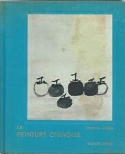 Swann - La Peinture Chinoise - TIsné 1958 - Pittura cinese
