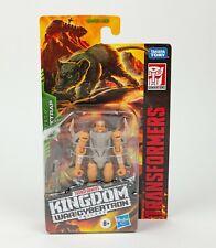 NEW Transformers RATTRAP War For Cybertron Kingdom WFC-K2 Core Hasbro 2020