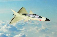 Saab Gripen Jet parkflyer, bonnes affaires à prix d'action