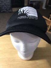 Always Greener Synthetic Grass Black Mesh Trucker Hat Baseball Cap