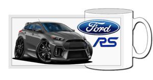 ford focus rs mug, focus st, rally car, wrc, modified, turbo, fiesta, awd, 4x4