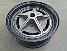 "1 15"" Wheel 69 70 Mercury Marauder X100-Kelsey Hayes Magstar-390/429-1969 1970 A"