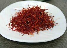 Premium Quality Spanish Saffron 5 grams Full Thread