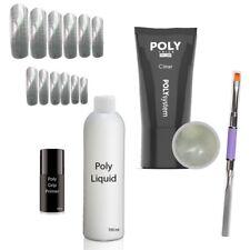 Poly Acryl Gel Set 1 - Dual Tip System