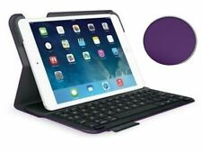 Logitech Ultrathin Bluetooth Keyboard Folio for iPad mini, mini 2, mini 3 Purple