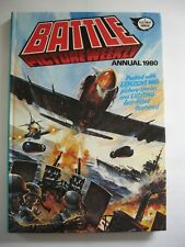 BATTLE PICTURE WEEKLY ~Annual~1980