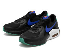 NIKE AIR MAX EXCEE Scarpe Running Uomo Sneakers BLACK BLUE GREEN CD4165 002