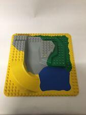 1 Lego Duplo Bauplatten 3D Zoo Base Board Bodenplatte 2. Wahl 2295