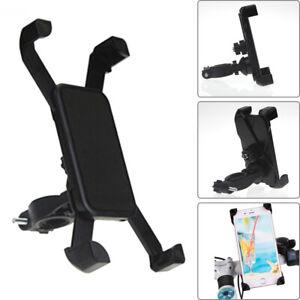 Bicycle Phone Holder Bracket Bike Handlebar Mount for Mobile Phone 3.5-7 inch