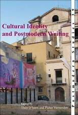 Cultural Identity and Postmodern Writing (Postmodern Studies 39) by Theo D'haen