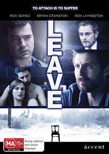 Leave (DVD) - ACC0243