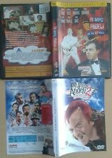 MI NISMO ANDJELI 1 & 2 FILM DVD MOVIE Nikola Kojo Srdjan Todorovic