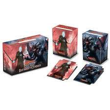 MTG BLESSED vs. CURSED DUEL DECK BOX COMBO PACK ULTRA PRO CARD BOX