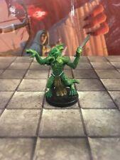 Half-Illithid Lizardfolk aberrations Dungeons & Dragons miniature D&D pathfinder