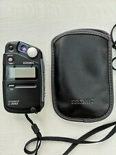 Sekonic Flashmate Light/Exposure Meter