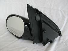 VT VX VU Electric Mirror Assembly Left Hand Passenger Side Black NEW Commodore