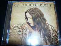 Catherine Britt Always Never Enough – Country CD - New