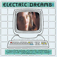 Soundtrack: Electric Dreams CD [Ft: Culture Club, Giorgio Moroder]