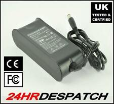 for Replacement Dell D410 1520 65w AC Adapter Power Supply Charger UK
