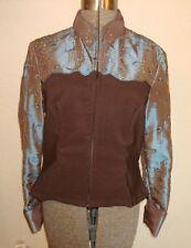Ladies Western Showmanship Show Jacket Bust39 NWOT