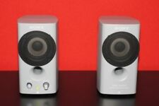 2 0 System AC-Powered Computer Speakers for sale | eBay