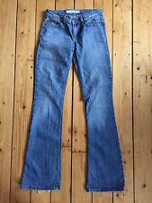 JOE'S Jeans femmes Jean Bleu Bootcut Leg Jeans W25 L33
