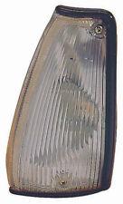 Para Nissan Micra K10 1988-1993 Frontal Transparente Lámpara de Luz Indicadora