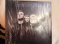 Rare DEPECHE MODE LIVE IN HAMBURG Double LP White Vinyl NM, Shrink