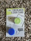 NEW in Pkg Cord Organizer and Screen Cleaner