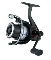 Fox Rage Warrior 2 FD Reel - 1000 OR 2500 Spool Size Available