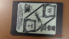 1953 WESTCHESTER TRADING BOOKLET OF RARE GUNS WITH PRICES