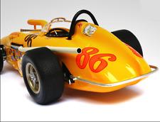 Racer 1 Vintage Indy 500 F 40 Ford Race Car 1960s 18 Sport Metal 1966 gt 24 12