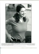 Drew Barrymore Riding in Cars with Boys Original Movie Press Still Photo