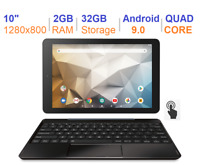RCA Newest Best Performance Tablet Quad-Core 2GB RAM 32GB Storage Android 9 Pie