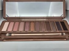*NIB*Urban Decay Naked 3 Eyeshadow Palette,retail54$,check receipt