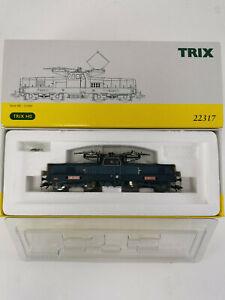 Trix Serie BB 12 000 22317 Lokomotive H0 in OVP