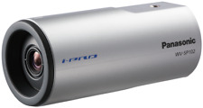 Panasonic WV-SP102 I-Pro Network/IP Camera