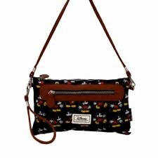 118ddc40e8343 Mickey Mouse Vintage Shoulder Bag