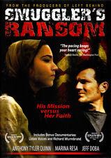 Smuggler's Ransom (DVD) **New**