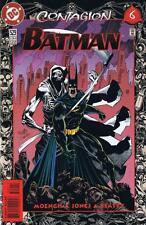 Batman Vol. 1 (1940-2011) #529