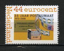 Nederland 2562 Los zegel uit boekjes postaumaat PQ 1  MNH Postfris