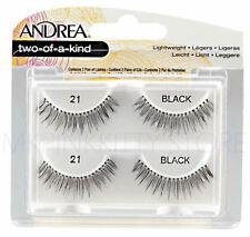 Andrea Two-of-a-Kind (Twin Pack) #21 Lashes **NEW**