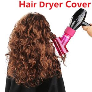 Easy Curls Hair Dryer Diffuser