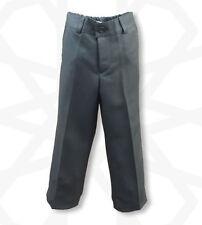 Pantalons gris 6 ans pour garçon de 2 à 16 ans