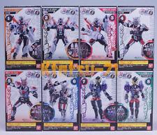 Kamen Rider Zi-O SO-DO Zi-O RIDE 3 Complete (set of 8) Figure Masked Bandai