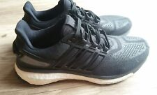Adidas Energy Boost 3 III Black White US7.5, UK5.5 Womens Shoes Runners Sneakers