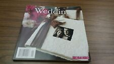 "Scrapbook Trends Magazine ""WEDDINGS""  ~  Special Issue"