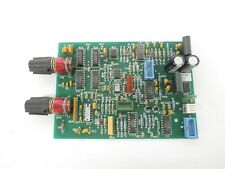 Gilson 030354 V A1 Pcb Assembly From 112 Uvvis Detector Hplc System